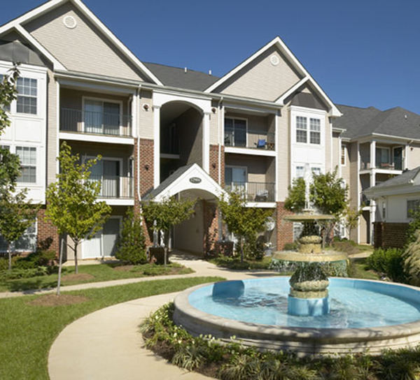 CBG builds The Fields Germantown, a 143 Affordable Apartments Units in Germantown, MD - Image #1