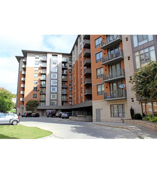 CBG builds 3883 Connecticut Avenue, a Nine-Story, 167-Unit Market-Rate Apartment Community in Washington, DC - Image #1