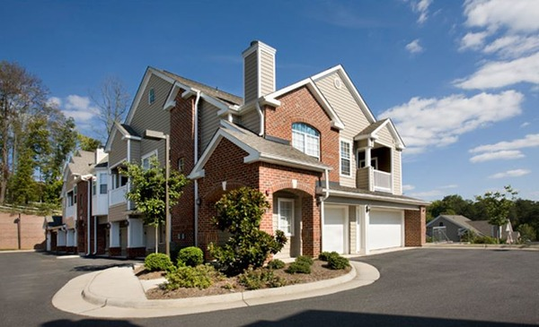 """CBG builds Carriage Hill Phase II, a 140-Unit Class A """"Big House"""" Apartment Community in Charlottesville, VA - Image #4"""