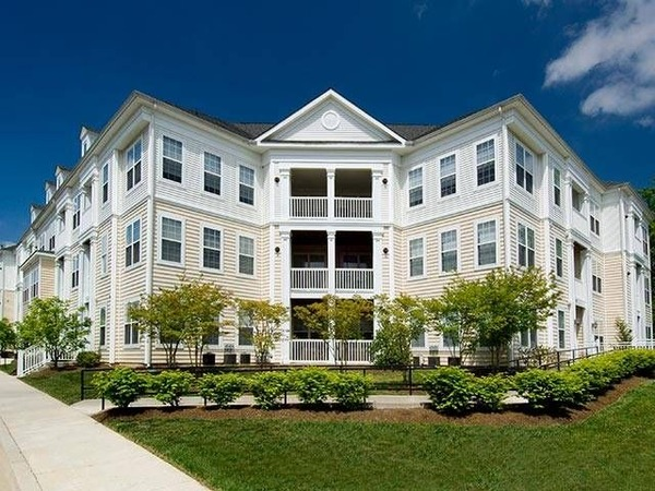 CBG builds Avalon Russett, a 238 Class A Apartments and Townhomes in Laurel, MD - Image #6