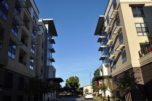 CBG builds Radius Apartments, a 264-Unit Luxury Apartment Community in Redwood City, CA - Image #5