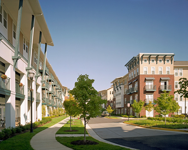 CBG builds Camden Monument Place, a 293 Class-A Homes with 75 Upgraded Homes in Fairfax, VA - Image #5