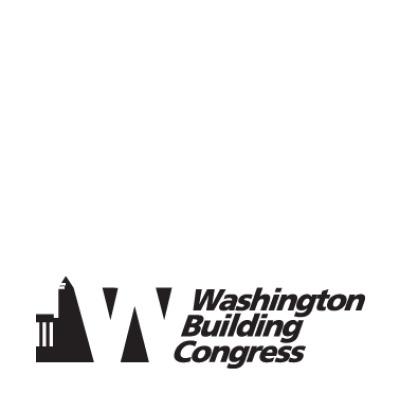 2014 Washington Building Congress Craftsmanship Award