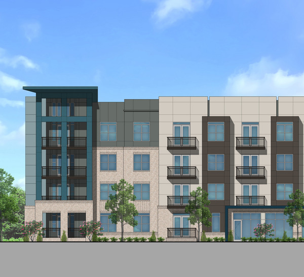 CBG builds Mallard Pointe, a 260-Unit Luxury Community with Amenities on Expansive Site in Charlotte, NC - Image #2