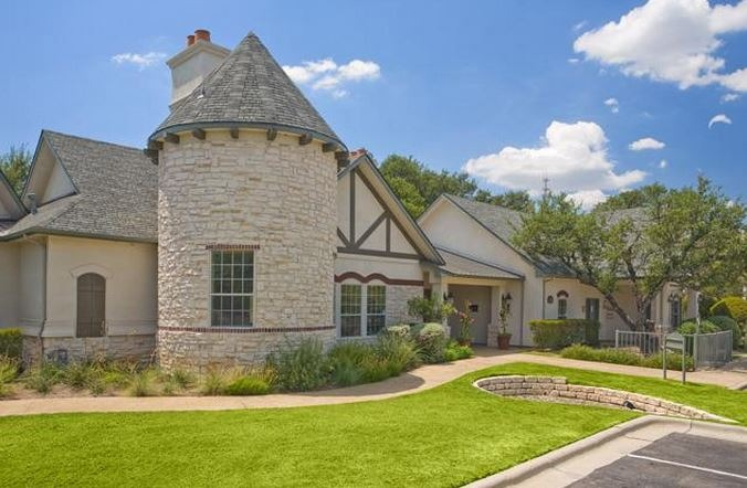 CBG builds Riverlodge Phase I, a 345 Class A Apartments in Austin, TX - Image #5