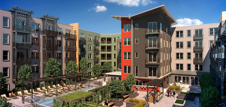 Clark Builders Group to Revitalize Historic Site in Alexandria, Virginia Press Release Image
