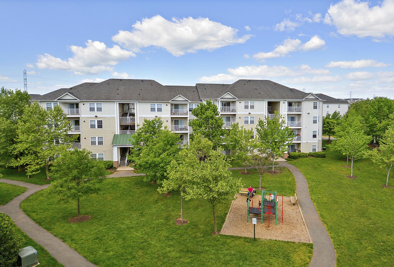 CBG builds Ashburn Meadows Phase II, a 160-Unit Garden-Style Apartment Community in Ashburn, VA - Image #1