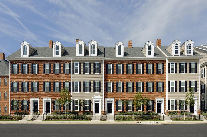 CBG builds Brompton House, a 254-Unit Luxury Apartment Community in Elkridge, MD