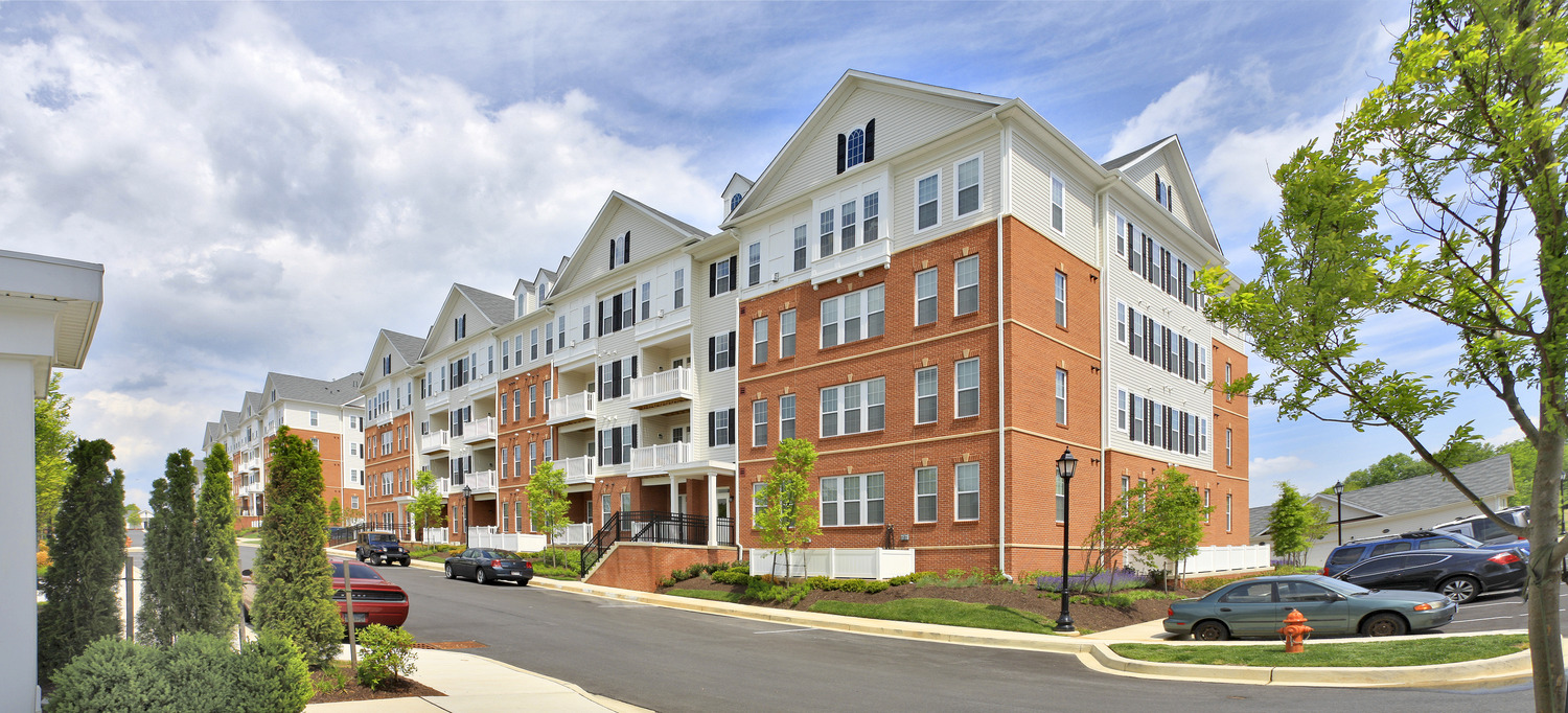 CBG builds The Enclave at Emerson, a 164 Luxury Rental Townhomes and Apartments in Laurel, MD - Image #6