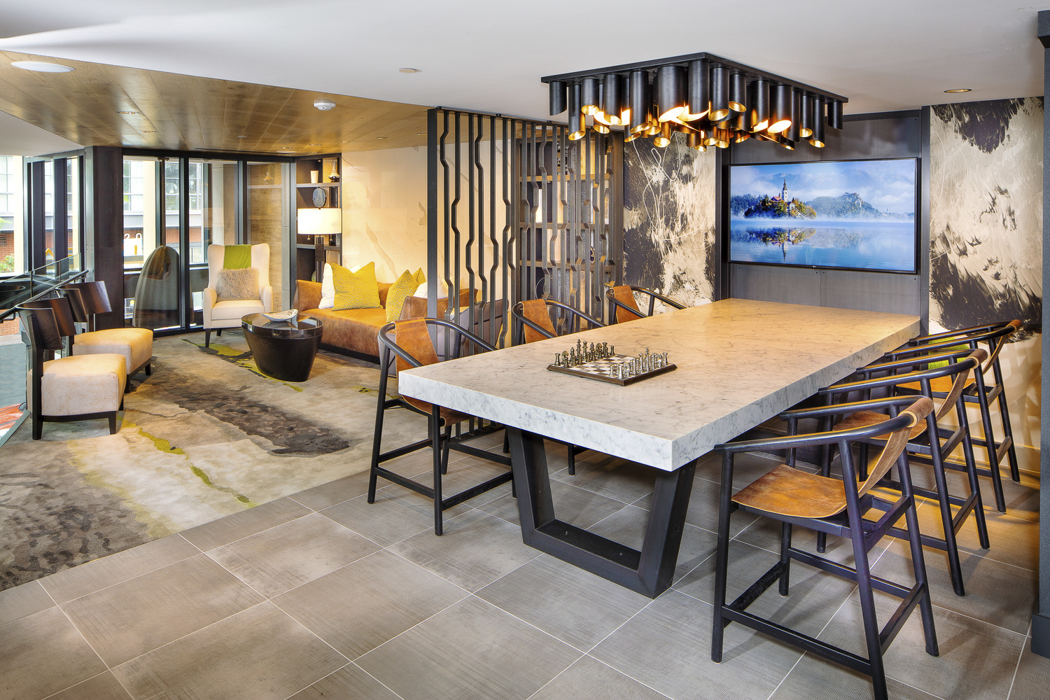 CBG builds J Linea, a 132-Unit LEED®-Certified Community with Ground-Floor Retail in Washington, DC - Image #6