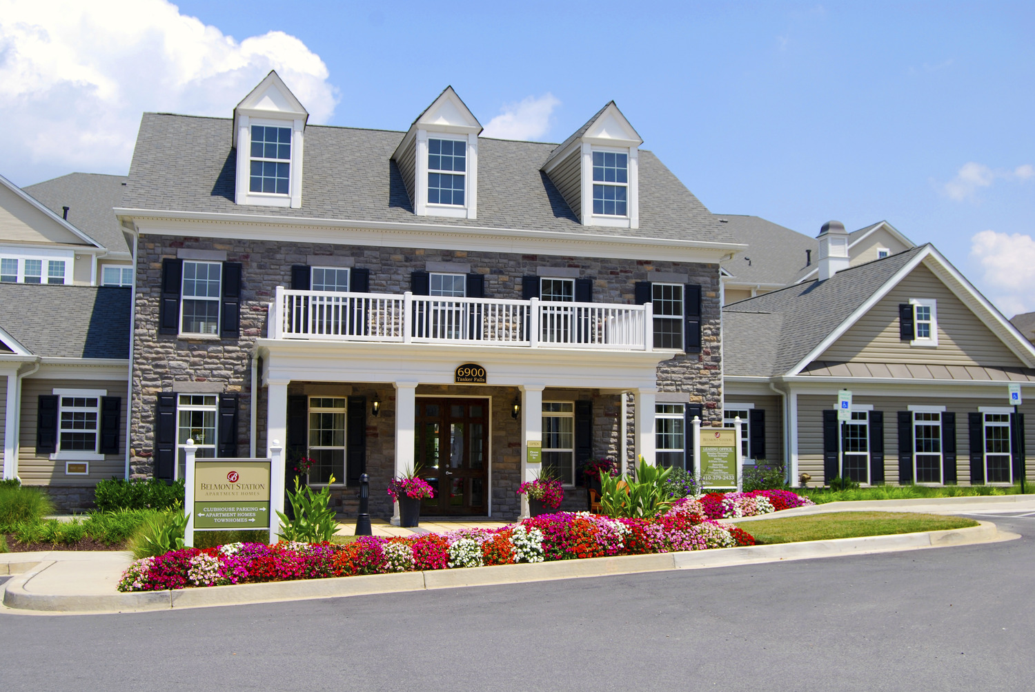 CBG builds Belmont Station Apartment Homes, a 208 Market-Rate Apartment Homes in Elkridge, MD - Image #2