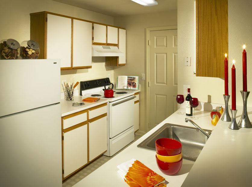 CBG builds Coppermine Run, a 288 Apartment Homes in Herndon, VA - Image #3