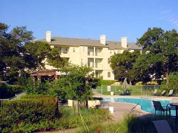 CBG builds Riverlodge Phase I, a 345 Class A Apartments in Austin, TX - Image #3