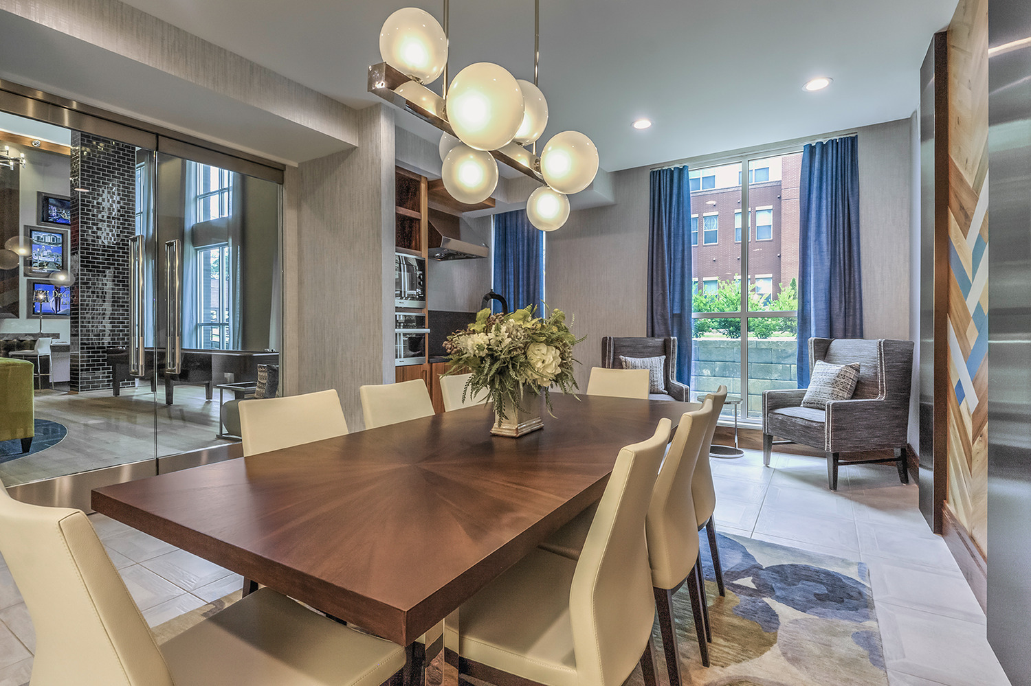 CBG builds Bainbridge South End, a 200-Unit Apartment Community with Amenities and Underground Parking in Charlotte, NC - Image #2