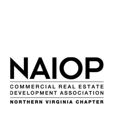 2017 NAIOP Northern Virginia Award