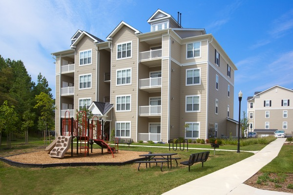 CBG builds The Elms at Stoney Run Village, a 390 Apartment Homes in Hanover, MD - Image #3