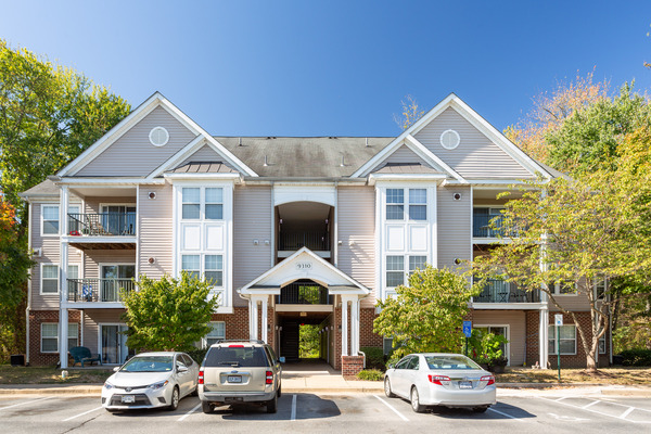 CBG builds The Fields at Lorton Station Phase II, a 80 Market-Rate and Affordable Apartments in Lorton, VA - Image #1