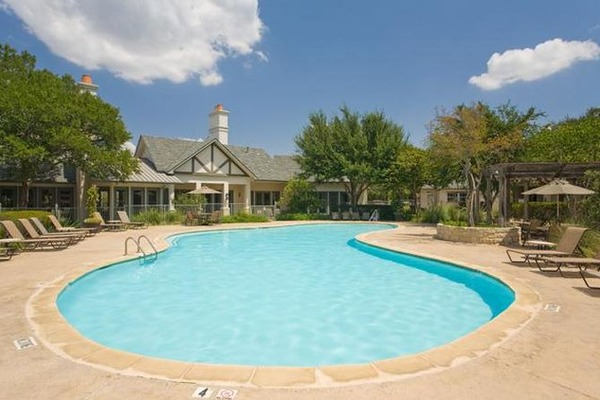 CBG builds Riverlodge Phase I, a 345 Class A Apartments in Austin, TX - Image #7