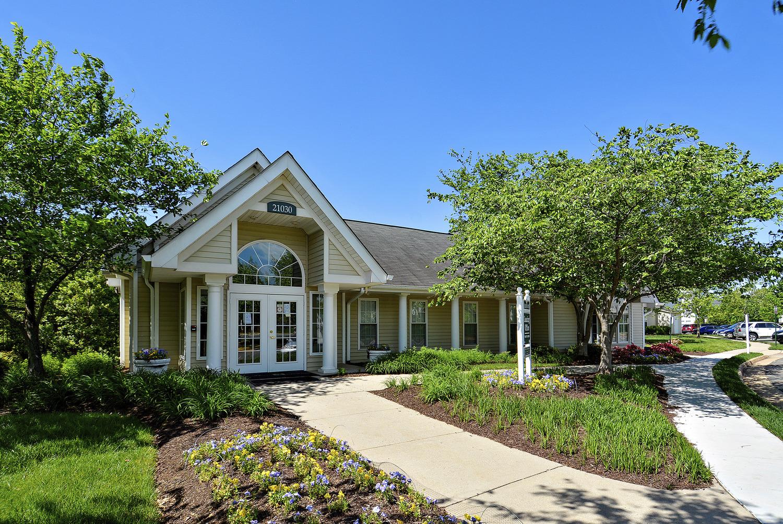 CBG builds Ashburn Meadows Phase I, a 176-Unit Garden-Style Affordable Apartment Community in Ashburn, VA