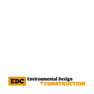 2012 EDC Excellence in Design Award