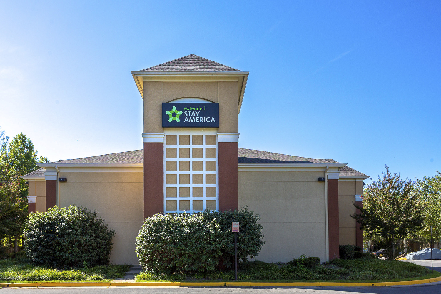 CBG builds Extended Stay America at Dulles, a 127-Unit Extended Stay Hotel in Sterling, VA - Image #2