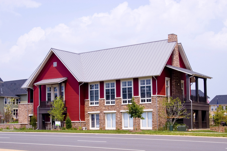 CBG builds Camden Westwind, a 464-Unit Luxury Apartment Community in Ashburn, VA - Image #2