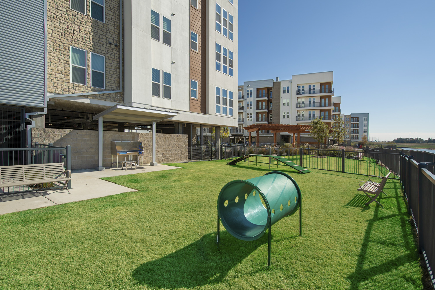 CBG builds The View of Fort Worth, a 300-Unit Apartment Community with Amenities in Fort Worth, TX - Image #6