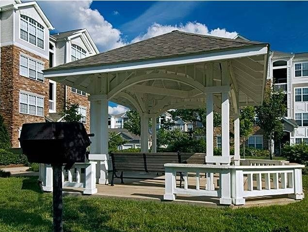 CBG builds Archstone Woodland Park, a 392 Class A Apartments in Herndon, VA - Image #4