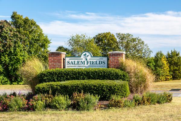 CBG builds Salem Fields, a 139 Townhome Apartments in Fredericksburg, VA - Image #3