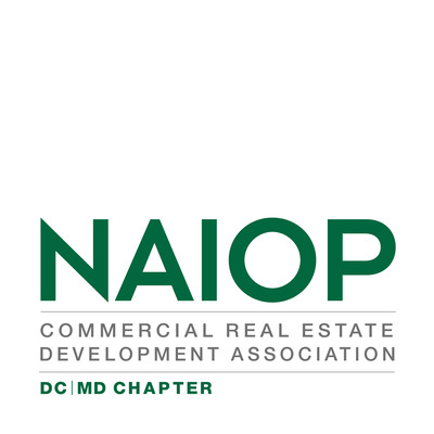 2013 NAIOP MD/DC Award of Excellence