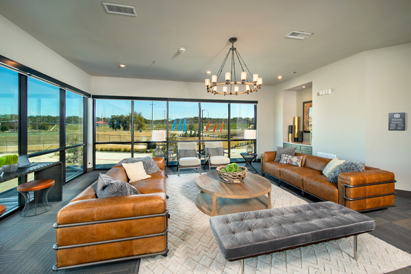 CBG builds The View of Fort Worth, a 300-Unit Apartment Community with Amenities in Fort Worth, TX - Image #4