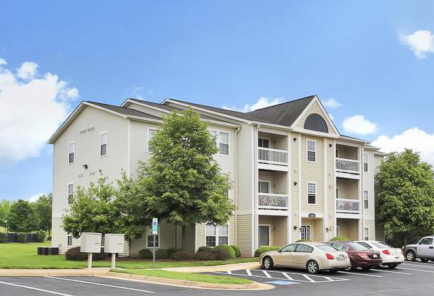 CBG builds Culpeper Commons, a 142 Apartment Homes in Culpeper, VA