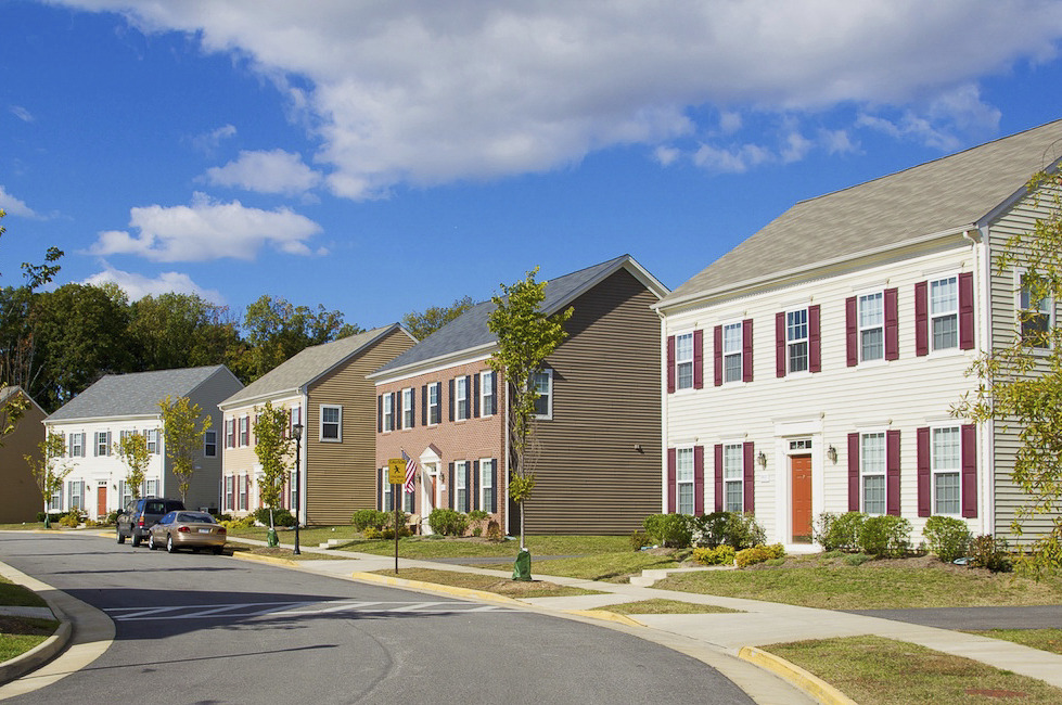CBG builds Fort Belvoir Military Family Housing, a 2,211 Military Homes and Five Neighborhood Centers for the Army in Fort Belvoir, VA - Image #4