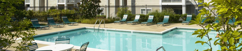 CBG builds Sanger Place, a 182 Apartment Homes in Lorton, VA - Image #2