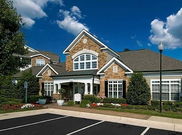 CBG builds Archstone Woodland Park, a 392 Class A Apartments in Herndon, VA - Image #2