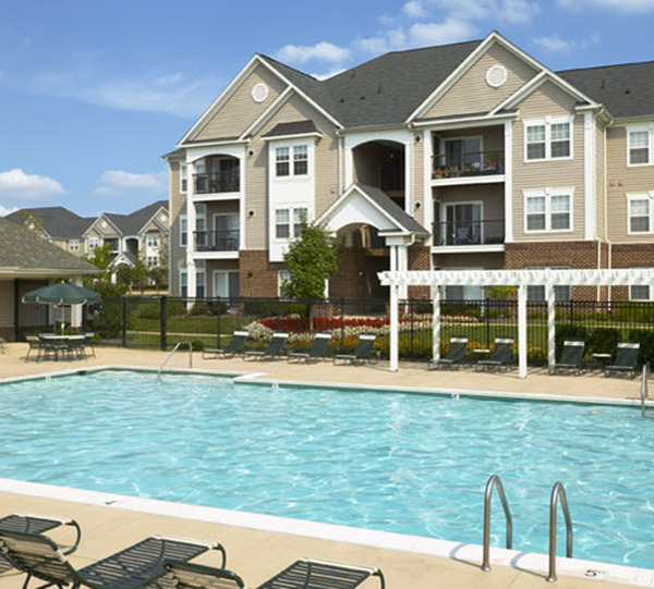 CBG builds Chantilly Crossing, a 206 Market-Rate Condo Units in Chantilly, VA - Image #2