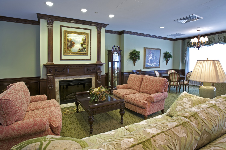 CBG builds The Woodlands, a 110-Unit Luxury Senior Living Campus in Fairfax, VA - Image #4