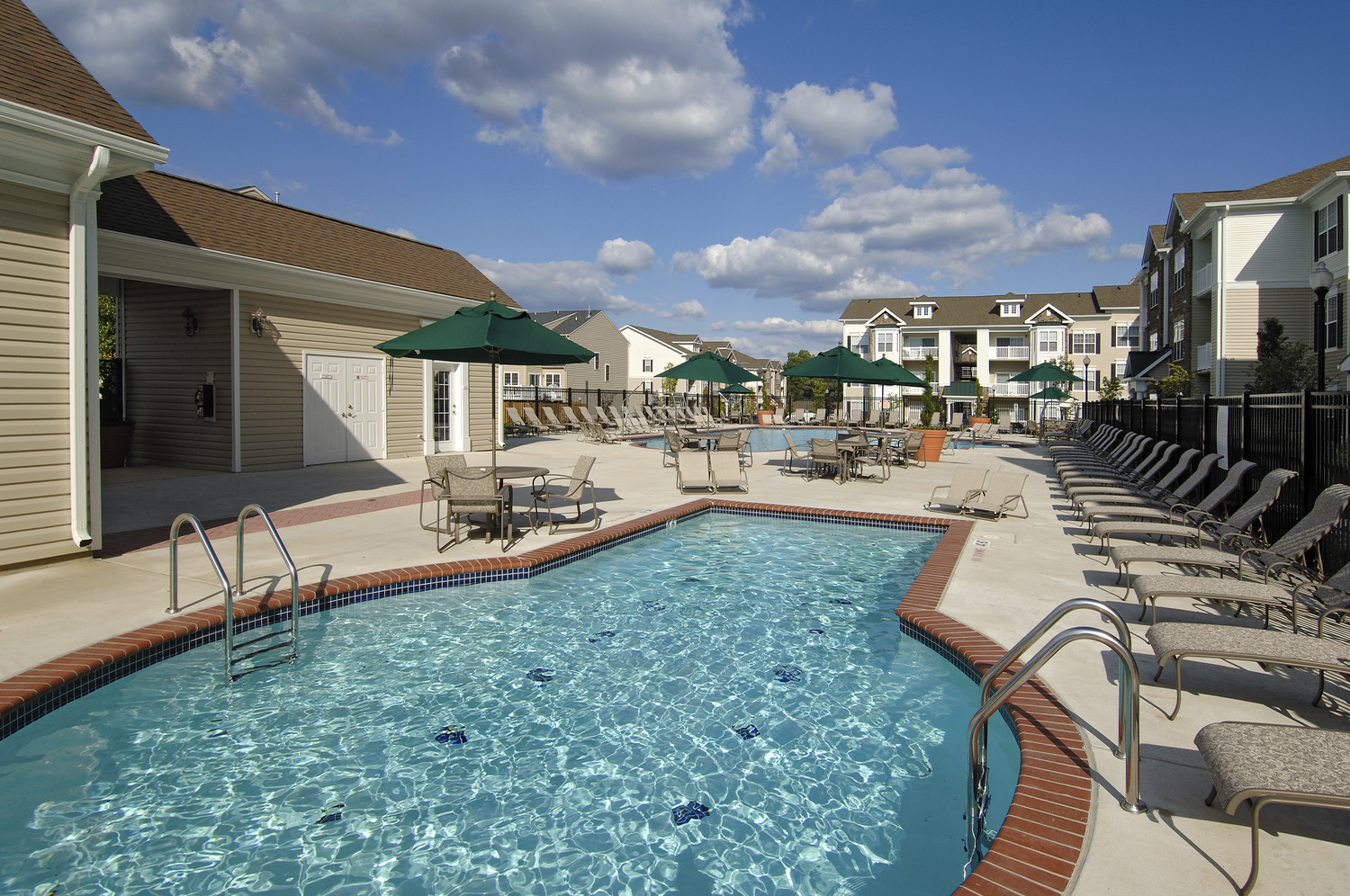 CBG builds The Elms at Montjoy, a 286 Market-Rate Apartments in Ellicott City, MD - Image #2