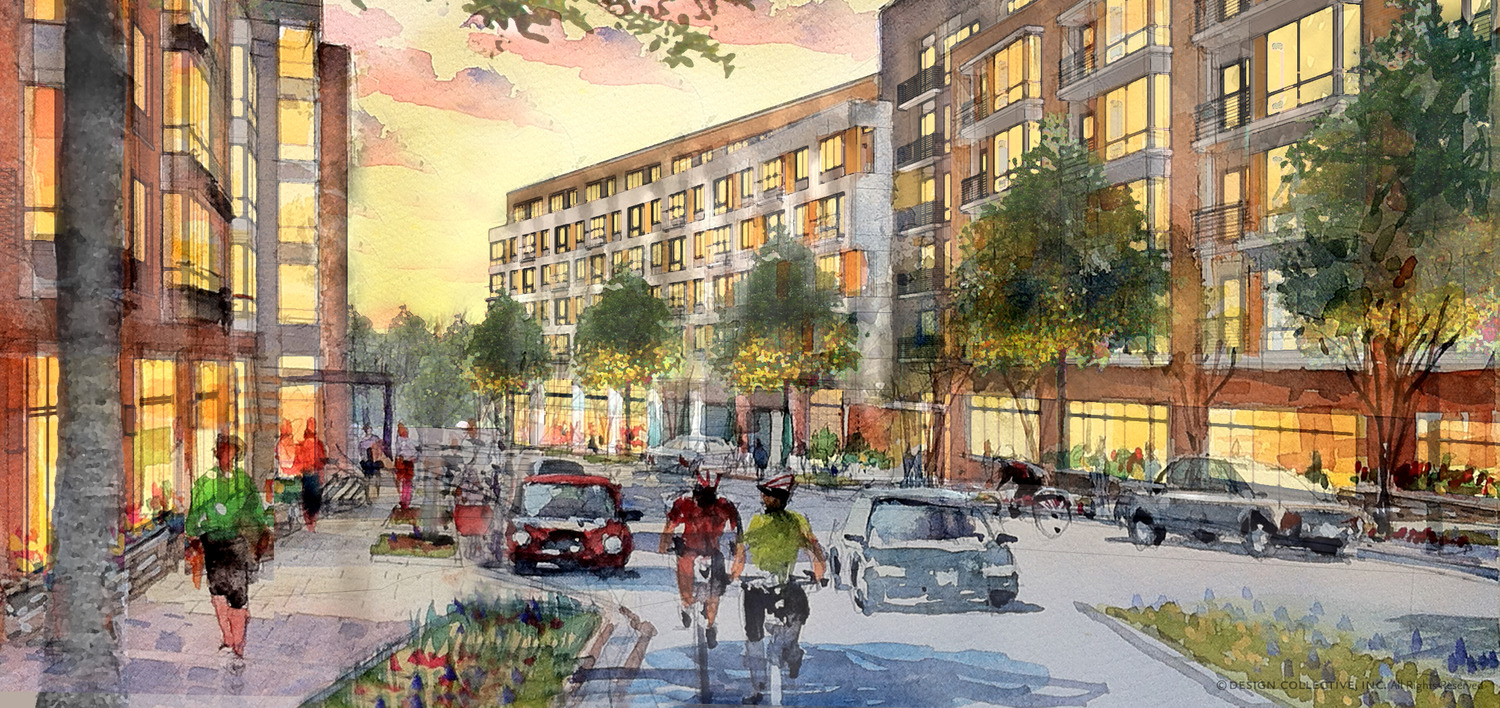 CBG Signs Second Phase of Luxury Apartment Project with Kettler Press Release Image