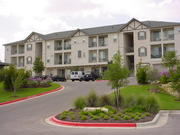CBG builds Riverlodge Phase I, a 345 Class A Apartments in Austin, TX - Image #2