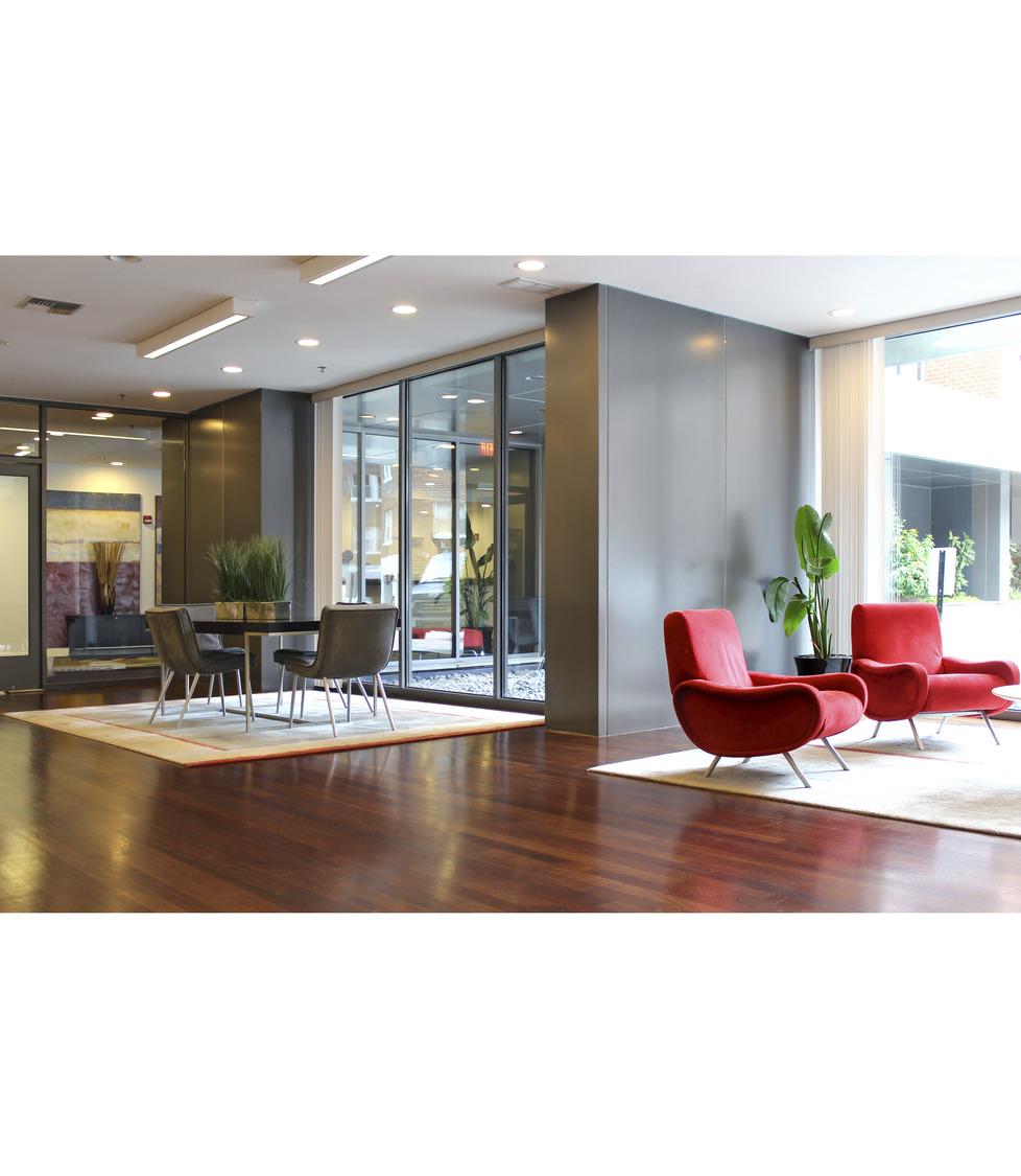 CBG builds 3883 Connecticut Avenue, a Nine-Story, 167-Unit Market-Rate Apartment Community in Washington, DC - Image #8
