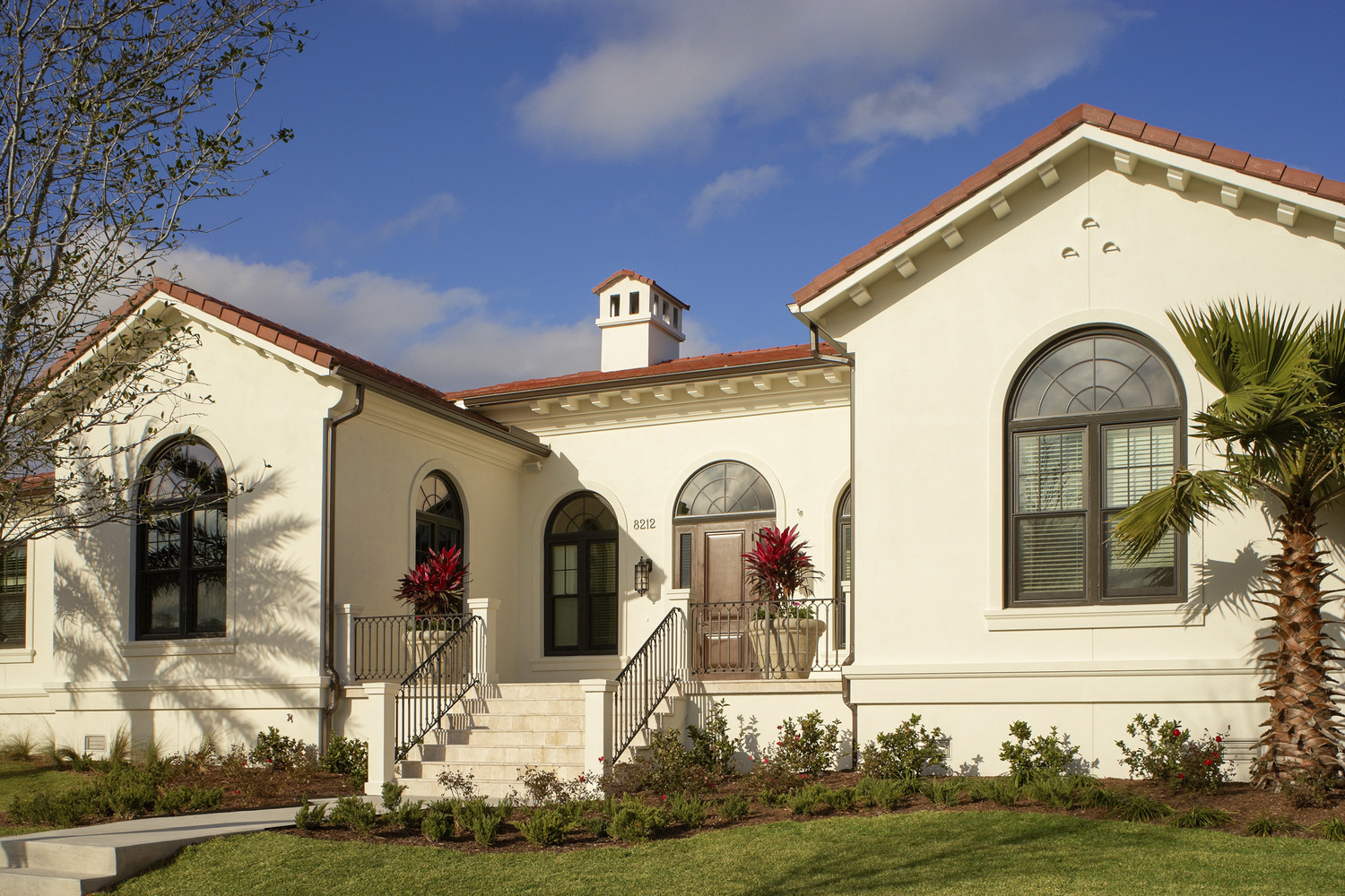 CBG builds MacDill Family Housing, a 527 Homes for Military Families in the Air Force at Harbor Bay at MacDill in Tampa, FL - Image #4