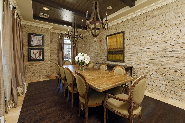 CBG builds Brompton House, a 254-Unit Luxury Apartment Community in Elkridge, MD - Image #10