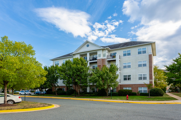 CBG builds The Evergreens at Smith Run, a 130-Unit Luxury Assisted Living Community in Fredericksburg, VA - Image #4