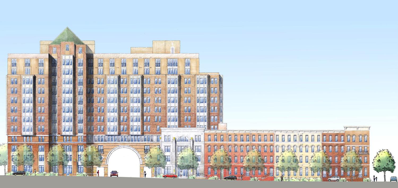 Clark Realty Capital Nears Groundbreaking for Unique Arlington Community Press Release Image