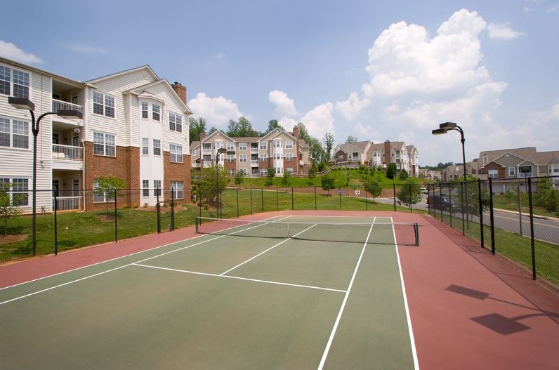 """CBG builds Carriage Hill Phase II, a 140-Unit Class A """"Big House"""" Apartment Community in Charlottesville, VA - Image #5"""