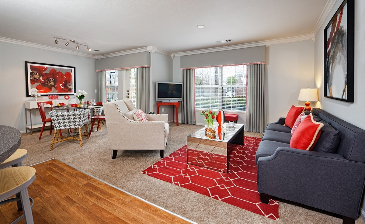 CBG builds Addison at Swift Creek, a 144 Market-Rate Apartments in Midlothian, VA - Image #5