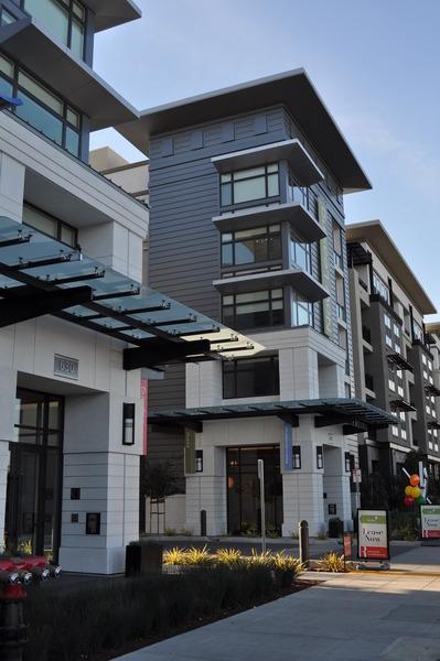 CBG builds Radius Apartments, a 264-Unit Luxury Apartment Community in Redwood City, CA - Image #7