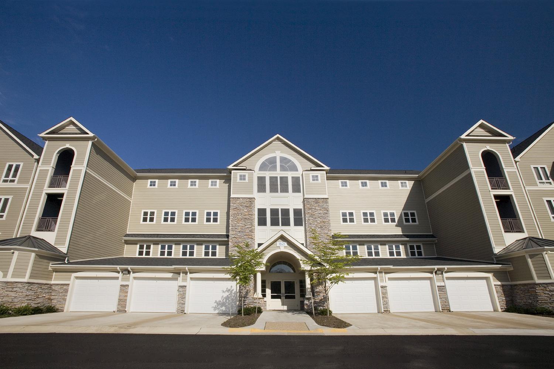 CBG builds Potomac Pointe Condominiums, a 96 Condominium Units in Woodbridge, VA - Image #2
