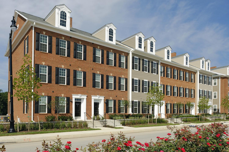 CBG builds Brompton House, a 254-Unit Luxury Apartment Community in Elkridge, MD - Image #7